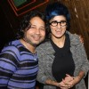 Kailash Kher with Sapna Bhawani at his Birthday Party
