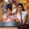 Additi gupta and Mukti Mohan in zara nachke dikha