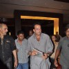Bollywood actor Sanjay Dutt at Blockbuster magazine launch in Novotel, Mumbai. .