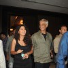 Narayani Shastri and Sudhir Mishra at Launch of T P Aggarwal's trade magazine 'Blockbuster'