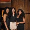 Karishma Tanna and Narayani Shastri at Launch of T P Aggarwal's trade magazine 'Blockbuster'