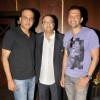 Ashutosh Gowariker, Viveck Vaswani and Atul Kasbekar at Viveck Vaswani's surprise birthday bash