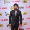 Manchu Manoj at 59th !dea Filmfare Awards 2011 (South)