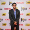 Rana Duggabatti at 59th !dea Filmfare Awards 2011 (South)
