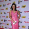 Richa Gangopadhyay at 59th !dea Filmfare Awards 2011 (South)