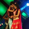 Jennifer Winget and Karan Wahi