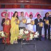 Bollywood actress Madhuri Dixit at the launch of It's Only Cinema magazine in Novotel, Mumbai. .