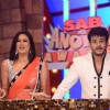 Jay soni and Shwetha tiwari