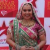 Neelu Ji at Star Parivaar