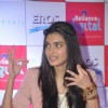 Diana Penty promoting her movie 'Cocktail' at Reliance Digital store