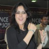 Tulip Joshi at Aanchal Gupta's Arts In Motion Studio for Rehearsals with Kids