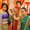 Avika, Manish and Snehal