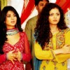 Jennifer Winget and Drashti Dhami