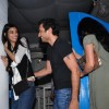 Diana Penty and Homi Adajania at Film 'Cocktail' success party at olive bar, Bandra