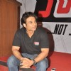 Bollywood actor Uday Chopra spotted at the launch of Yomics in Yashraj Studios, Mumbai .
