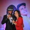 Shah Rukh Khan and Farah Khan at poster and music launch of film Shirin Farhad Ki Toh Nikal Padi
