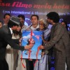 Shah Rukh, Bela, Leela & Sanjay at poster & music launch of Shirin Farhad Ki Toh Nikal Padi