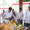 B.R Ishara Cremated at Pawan Hans Crematorium in Juhu, Mumbai