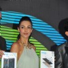 Bollywood actress Malaika Arora Khan Launches India's first 3D Tablet PC of Swipe Telecom's called 3D LIFE held at Taj Mahal Hotel, Mumbai