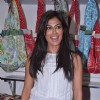 Bollywood actress Chitrangada Singh promoting Joker with Aliens, Mumbai India. .