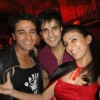 Gaurav, Karan and Khushboo
