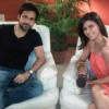 Khusboo and Emraan Hashmi