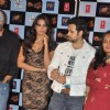 Bollywood actors Emraan Hashmi, Bipasha Basu at Raaz 3 press meet in PVR Mumbai .