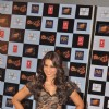Bollywood actors Bipasha Basu at Raaz 3 press meet in PVR Mumbai .