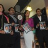 Malaika Arora Khan, Chetan Bhagat and Shobha De launched Mercedes-Benz Magazine at Crossword