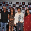 Mukesh Bhatt, Vikram Bhatt, Bipasha, Emraan Hashmi, Mahesh Bhatt at First trailer launch of 'Raaz 3'