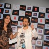 Bipasha Basu and Emraan Hashmi at First trailer launch of 'Raaz 3'