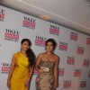 Kajol and Tanisha 'Vogue Beauty Awards 2012' at Hotel Taj Lands End in Bandra, Mumbai