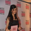 Diana Penty at 'Vogue Beauty Awards 2012' at Hotel Taj Lands End in Bandra, Mumbai