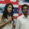 Promotion of Film Gangs of Wasseypur at launch of Big Music Olympiad by 92.7 Big FM