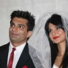 Karan and  Jennifer