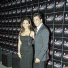 Shah Rukh Khan and Gauri Khan at 'The Outsider' party launch