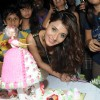 Sara Khan at her Birthday Bash