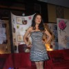 Bollywood actress Celina Jaitly during the launch of the Vaginal Tightening Gel - 18 again held in Mumbai. .