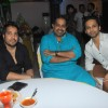 Shankar Mahadevan and Mika Singh at Suresh Wadkar's Birthday Bash