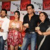 Manish Vatsalya, Pooja Welling, Ravi Kissen, Aparna Hoshing at Jeena hai toh thok daal music launch
