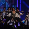 Sameera Reddy at Credai Real Estate Awards 2012