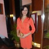 Aditi Govitrikar at International Diamond Day celebration in Mumbai