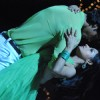 Chhavi Pandey and Karan Wahi