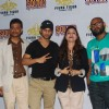 Krishnendu Sen, Rahul Vaidya, Sapna Mukherjee, Benny Dayal at Sound of Soul music launch