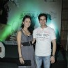 Karan Mehra, Nisha Rawal at Priya Patel's ' Anjaani Si' Music Album Launch