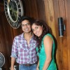 Lé Mangii new restaurant launch party at Juhu
