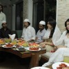 Gangs Of Wassepur iiftar party at Shalimar Hotel