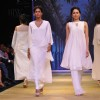 Ganjam show at IIJW 2012 at Hotel Grand Hyatt in Kalina, Mumbai