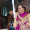 Aarti Chabbria at Femina Wedding Fair Renaissance Powai