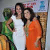 Farah Khan and Sonakshi Sinha promotes Joker on the sets of ZEE Lil Masters at Famous